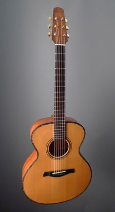 1994 Traugott R -  Acoustic Guitar at Dream Guitars