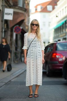 82 chic outfit ideas to try straight from the stylish streets of Copenhagen.