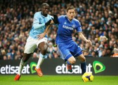 Matic. Man of The Match.#CFC