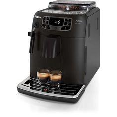 Prezzi e Sconti: #Philips intelia deluxe espresso machine nero  ad Euro 363.49 in #Philips #Elettrodomestici caffe