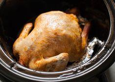 Het water loopt je de hele dag in de mond als de slowcooker zijn werk aan het doen is en deze heerlijke kip voor je aan het braden is! De […]