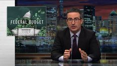 Donald Trump's federal budget plan proposes large funding cuts with largely negative consequences. John Oliver examines the troubling priorities of the new administration. https://www.youtube.com/watch?v=ySTQk6updjQ