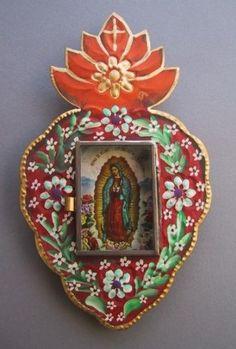Virgin of America