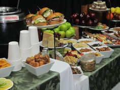 Jayse Catering & Y-Cats... a NY boutique catering company for film, events, television and print.  Eco-conscious and delicious.
