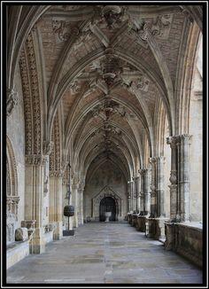 Catedral de León | Flickr: Intercambio de fotos