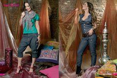 Planet Girls - Myatã Publicidade - Danielle Winits