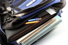 School Supplies for College Students