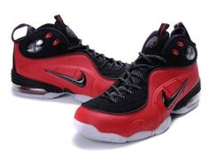 Nike Foamposite Half Cent Cranberry – One of the Best Foamposite Sneakers