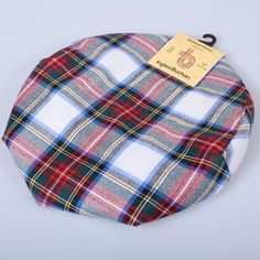 Woven on Scotland from fine weight wool. Order your's today from ScotClans