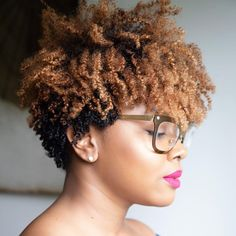 50 breathtaking hairstyles for short, natural hair - Hair Adviser 50 breathtaking . 50 breathtaking hairstyles for short natural hair – Hair Adviser 50 breathtaking hairstyles for s Short Natural Curls, Natural Hair Cuts, Natural Hair Styles, Tapered Natural Hairstyles, Combover Hairstyles, Twist Hairstyles, Pretty Hairstyles, Black Hairstyles, Wedding Hairstyles