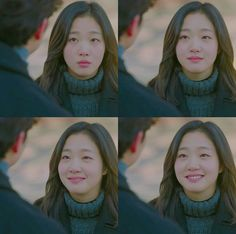 Goblin :The Lonely and Great God Episode 10Ji Eun Tak