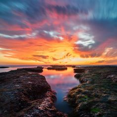 Seizing Special Moments | morethanphotography: La Jolla Reflections by...