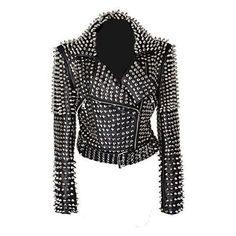 47 Best Studded jacket images in 2019 | Studded jacket