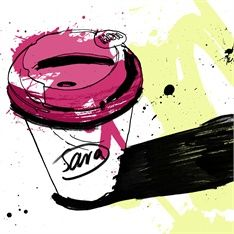 Illustrations by commercial Multi Award Winning, Traditional, Typography, Lettering illustrator Ben Tallon represented by leading international agency Illustration Ltd. To view Ben Tallon's portfolio Please Visit http://www.illustrationweb.com/artists/BenTallon/view