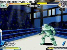 Kinnikuman Muscle Fight: (NEW) Prism Man vs Kinnikuman Zebra