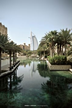 The Arab Venice Thinking of visiting Dubai? GET THE BEST DEALS ON ACCOMMODATION IN DUBAI HERE Our hotel search engine…