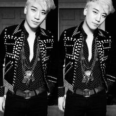VOTE: Which BIGBANG member makes the best blond?