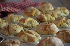 Gluten-free olive oil & thyme dinner rolls | Catherine Ruehle