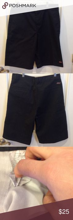 🎉 reduced 🎉Dickies men's  work short Used great condition size 34 Dickies Shorts