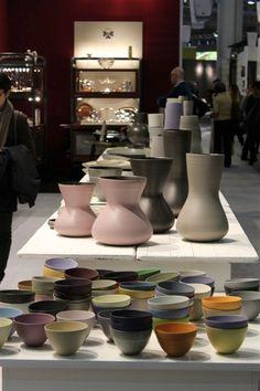 Rina Menardi Vases - Portal