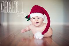 Ravelry: Holiday Elf Hat pattern by Little Punky Designs