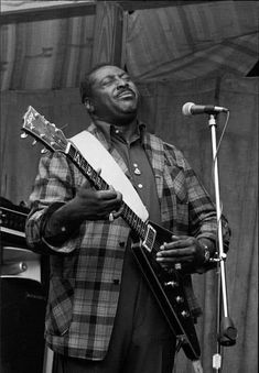 Jazz Blues, Blues Music, Curvy And Toned, Gibson Flying V, Albert King, Blues Brothers, Music Images, Music People, Blues Rock