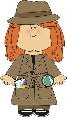 Girl Detective could label agents of truth