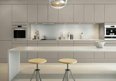 Afbeeldingsresultaat voor NCS S 2005 Kitchen Contemporary Kitchen Renovation, Modern Kitchen Design, Home Decor Kitchen, Kitchen Interior, Kitchen Cabinet Colors, Kitchenette, Ikea, Interior Design, Furniture