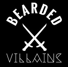 https://www.facebook.com/beardedvillains is the main #beardedvillains facebook page for HQ. join #bearded #villains and men with #beards world wide in the #brotherhood of the #beard! #respect! #salute!