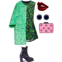 """Go!"" by ncherkashova on Polyvore"