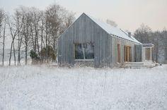 MNy Arkitekter, Christoffer Relander, kuvio.com · House Åkerudden