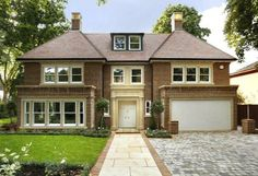 Detached house for sale in Bathgate Road, Wimbledon, London SW19 - 31395736