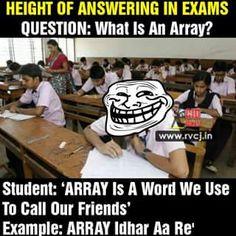 Hahahahahaha .... Kia admi hai wo :) Desi Humor, Desi Jokes, Indian Funny, Indian Jokes, Funny Qoutes, Jokes Quotes, Memes, Funny Facts, Weird Facts