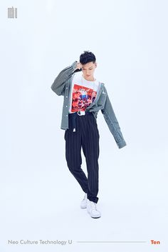"""Welcome to NCT-U! A blog dedicated to SM Entertainment's NCT unit """"NCT U"""", consisting of: Taeil,..."""