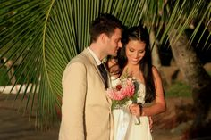 intimate beach weddings abroad for UK couples  #intimate #beach #weddings #abroad #UK #couples  http://real-destination-weddings.blogspot.com/2014/12/romantic-wedding-for-2-in-sun-chris.html