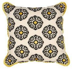 Bright cushion covers  from Kaji.