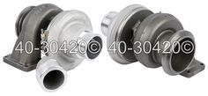 buyautoparts.com carries OEM BorgWarner Turbo Chargers. Buyautoparts part number 40-30420 ON, crosses with BorgWarner part number 174822