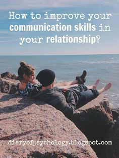 How to improve your communication skills in your relationship? #relationship #life