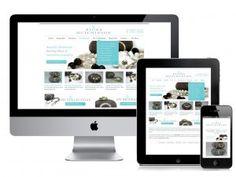 Define responsive web design