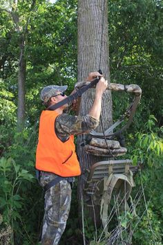5 Tips for Hunter Safety