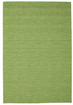 Kelim loom - Vihreä-matto 200x300