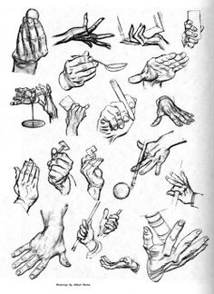 38 best hand reference images on pinterest how to draw hands