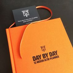 Productvitity journals for everyone ready to turn their inspiration into action (and get stuff done)!