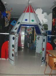 Resultado de imagen de proyecto infantil el astronauta