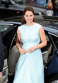 Kate Middleton Photo - Kate Middleton at an Artsy Charity Event in London