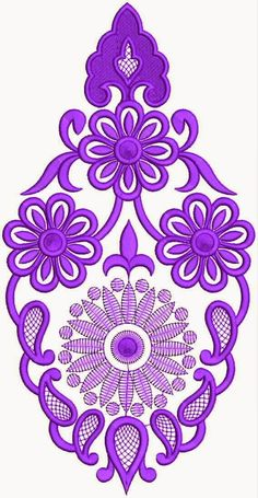 Machine Embroidery Thread Applique Embroidery Design - Embdesigntube