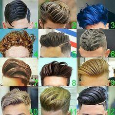 @eddd7 _ Qual você escolhe??? _ _ [ #barbearia ] [ #barbeirosbrasil ] [ #barba ] [ #navalha ] [ #bigode ] [ #barbacabeloebigode ] [ #lowfade ] [ #corte ] [ #homem ] [ #homemmoderno ] [ #cabelomasculino ] [ #barbeiro ] [ #barbers ] [ #barberart ] [ #barbudo ] [ #barbermoderno ] [#barbudos ] [ #fadecut ] [ #cortemasculino ] [ #barber ] [ #wahl ] [ #wahlpro ] [ #barbering ] [ #hairstyle ] [ #hairmenstyle ] [ #menshair ] [ #barbershop ] [ #barberlife ] [ #beard ] [ #barberlove ]