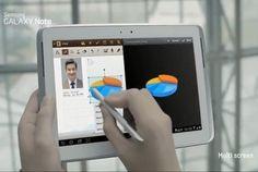Especificaciones de la tablet Samsung Galaxy Note 8.0