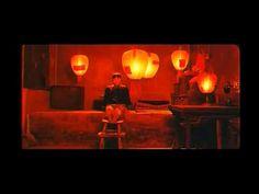 Lanternas vermelhas