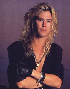 Duff Mckagan. This man has been making my knees go funny since 1987